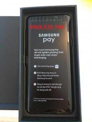Samsung S9 Plus 64G đen giá bão đến 25/3/18
