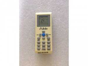 Remote Máy Lạnh Aikibi - Điều Khiển Điều Hoà Aikibi - Điều Khiển Từ Xa Máy Lạnh Aikibi