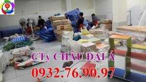 Giường mầm non sản xuất hàng loạt