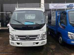 Mua bán xe tải, bán xe tải Thaco Foton Ollin700B tại Bà Rịa Vũng Tàu