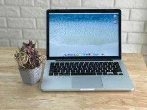 Macbook pro Rentina core i7 / Ram 8gb / Intel HD Graphics 4000 1024 MB