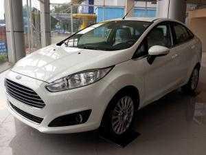 Ford Tây Ninh bán xe Ford Fiesta 5 chổ sedan 2018 giá rẻ nhất ưu đãi 70 triệu đồng, xe du lịch 5 chổ.