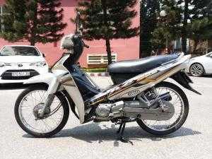 Yamaha Sirius 110 Loại Đời Đầu Xe Nhập Khẩu...