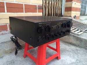 Amply Denon 780D, 216w, japan