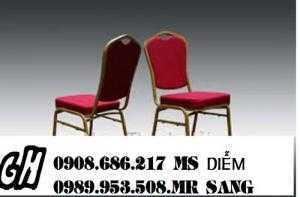 Bàn ghế nhà hàng giá rẻ nhất hgh077