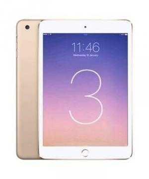 Bình Dương trả góp iPad mini 3 gold chỉ cần 640K