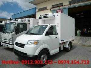 Xe tải nhỏ Suzuki Pro 500kg | 600kg | 700kg | 750kg