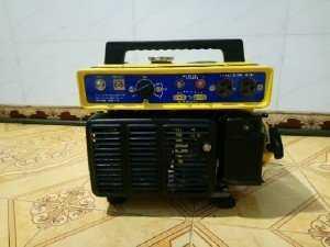Máy phát điện suzuki SE700a 01