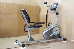 Xe đạp tập vật lý trị liệu BC 51013