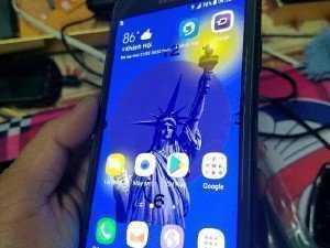 Samsung S7 active Siêu rẻ Bao xài