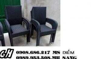 Cần thanh lý 300 ghế cafe giá siêu rẻ h01