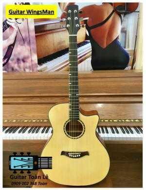 Đàn Guitar WingsMan (nhập khẩu)