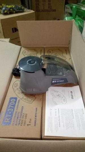 RT7000 Máy cắt băng dính EZMRO