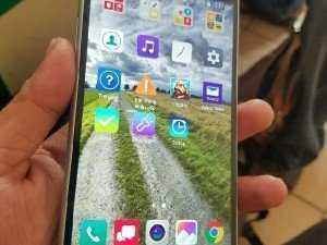 ĐT cấu hình khủng giá rẻ LG G5 Verizon M