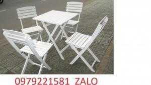 Bàn ghế gỗ dầu hàng cty bán giá rẻ