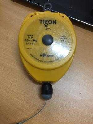 Pa lăng cân bằng TW-1R