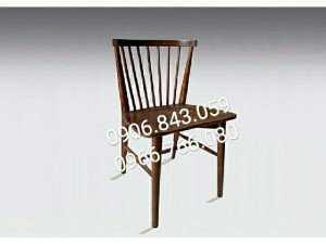 Ghế gỗ tựa lưng Giá rẻ
