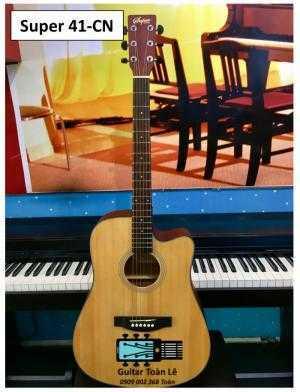 Đàn Guitar Super (nhập khẩu)