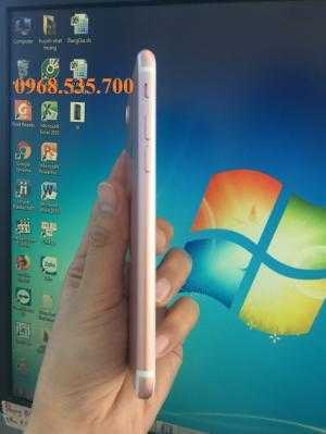 Giá bùng nổ Iphone 7 32g cuối tháng 3