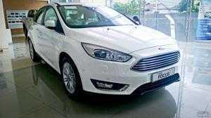 Ford Focus 2018, liên hệ ngay để nhận giá đặc...