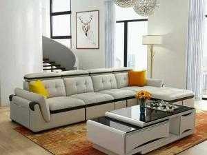 Sofa phòng khách  HT11 giá rẻ nhất tại hcm-xưởng sản xuất sofa giá rẻ/Nội Thất Hoàng Thạch