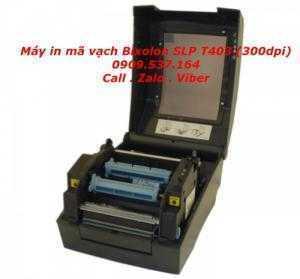 Máy in mã vạch Bixolon SLP T403 (300dpi)