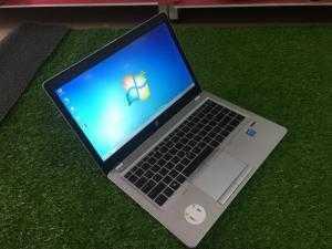 HP Elitebook Folio 9480m Core i5 4310U 8GB. SSD 256GB HD4400 Win 8.1