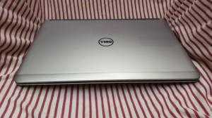 Dell Latitude E7240 -i5 4300U,4G,128G SSD,12.5inch,webcam,đèn bàn phím