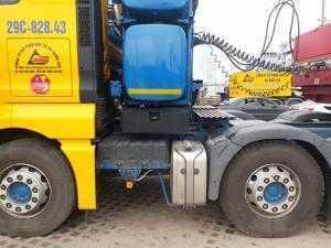 Dung dịch xử lý khí thải Adblu - nước xanh -...