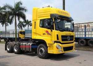 Đầu kéo DongFeng Hoàng Huy nhập khẩu YC375,...
