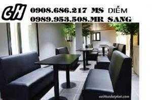 Sofa cafe giá rẻ h13