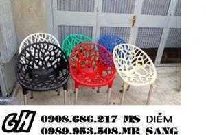Bàn ghế cafe giá rẻ h16