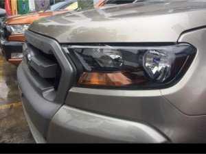 Ford Ranger số tự động model 2016 mới đi 36.000 km