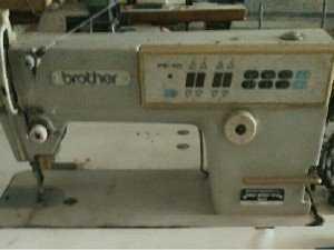 Máy may điện tử Brother mat 2