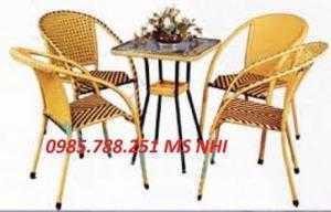 Bộ bàn ghế giá rẻ