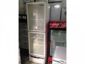 Thanh lí tủ mát Alaska 400lit