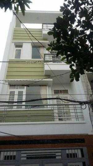 Nhà đường Phan Anh Đình Nghị Xuân