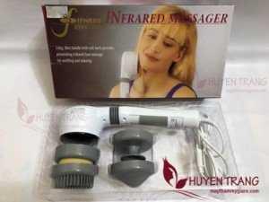 Máy massage hồng ngoại DR88