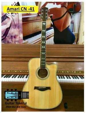 Đàn Guitar Amari 41CN (nhập khẩu)