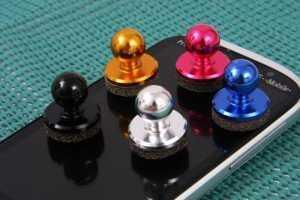 Nút Chơi Game Joystick  mini Chơi Game Mobile 1 Cách chuyên nghiệp - MSN181214