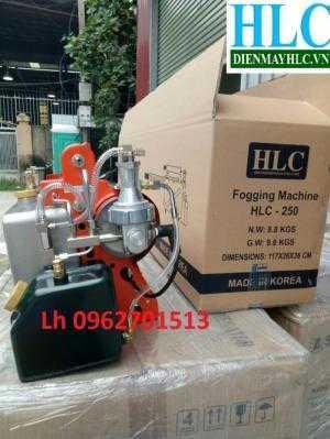 Máy phun khói diệt côn trùng HLC250