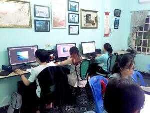 Khóa học vẽ phối cảnh 3DMax cấp tốc tại Gò Vấp, Tp. HCM