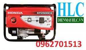 Bán máy phát điện Honda 2500CX sản xuất tại Ấn Độ