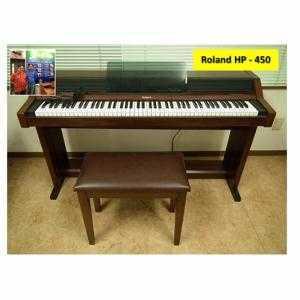 Đàn Piano Điện Roland HP-450