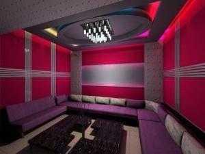 Sofa niệm karaoke giá rẻ
