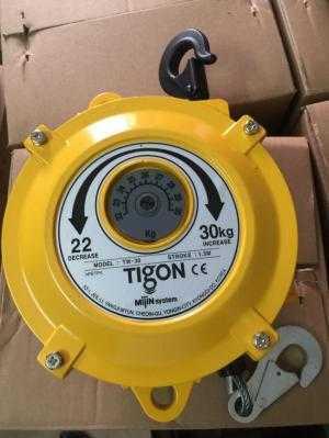 TW-30 (22-30Kg) Pa lăng cân bằng Tigon