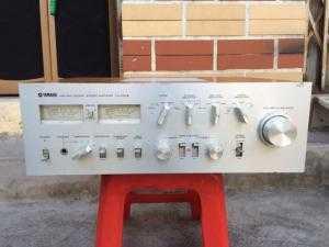 Amply Yamaha CA1000lll, 8 sò sắt , 260w