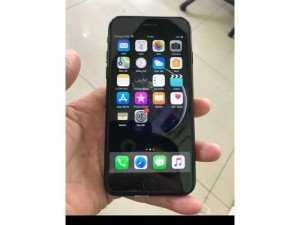 Iphone 7 128GB QT Đen Bóng Zin All Đẹp
