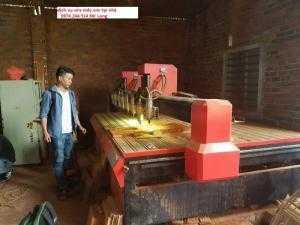 Sửa máy điêu khắc vi tính, máy đục cnc chuyên nghiệp tại Củ Chi, quận 12, Hóc Môn