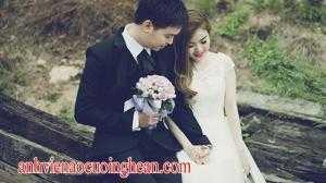 Dịch vụ chụp ảnh cưới tại Nghệ An